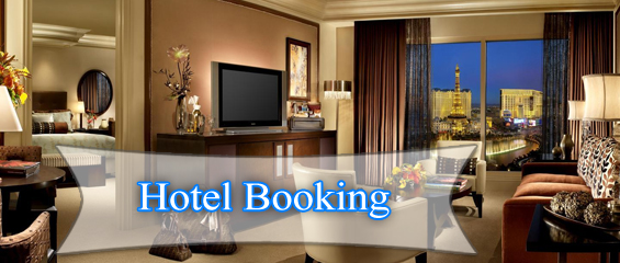 Why you should make your booking directly with the hotel for The hotel reservation