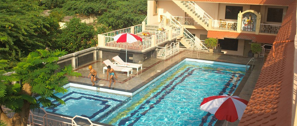 Hotel mamalla heritage no 1 world class budget beach hotels in mahabalipuram ecr chennai india for Ecr beach resorts with swimming pool prices