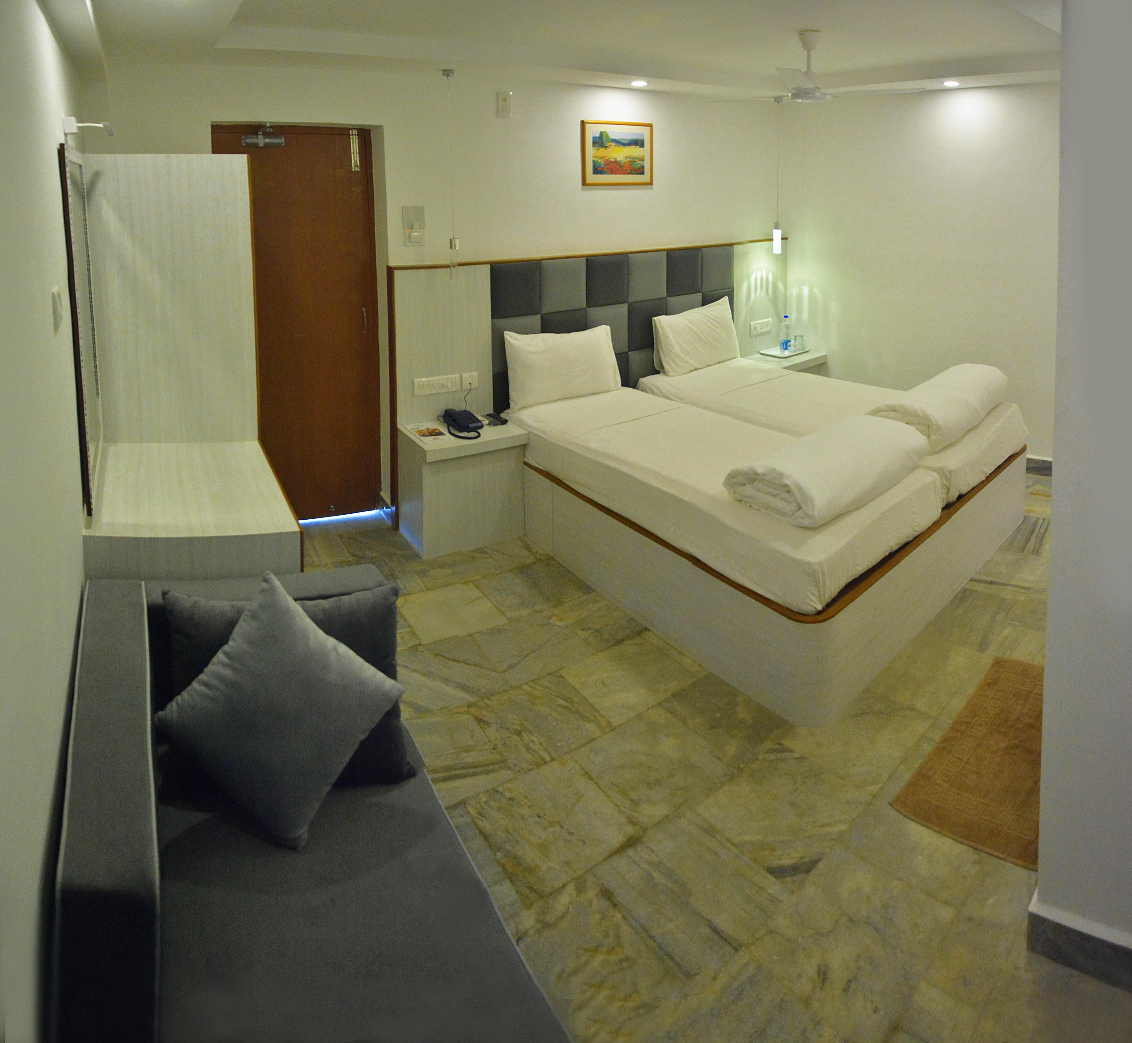 mamalla resort review
